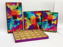 Chocolate Box 24 Pieces