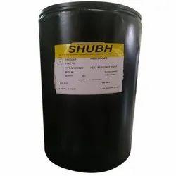 HR Black 400 Heat Resistant Paint