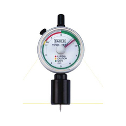 TTG-01 Tyre Thread Depth Gauge