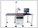 Laser Solar Cell Scribing Machine