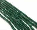 Assorted Roundell Agate Faceted Beads