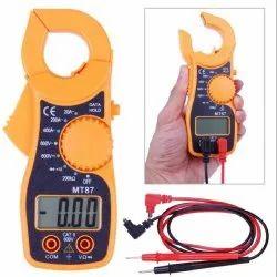Clamp Multimeter