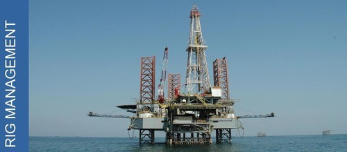 Rig Management And Manpower Services in Santacruz East