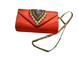 Folding Ladies Hand Bag