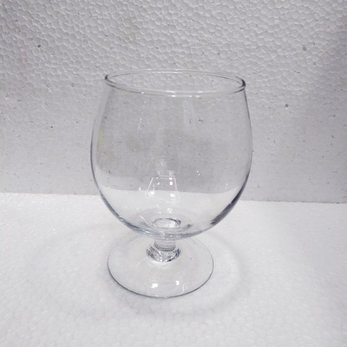 160ml Plain Stem Glass