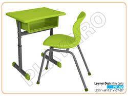 Learner Desk (Only Desk)