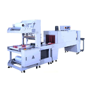 Automatic Sleeve S Sealing Wrapping Machine