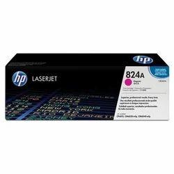 HP CB383A 824A Magenta Toner Cartridge