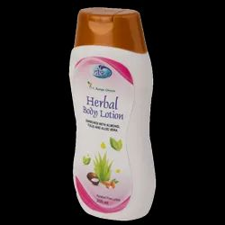 Herbal Body Lotion, Packaging Size: 200ml