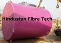 PVC FRP Storage Tanks