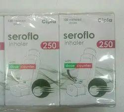 Seroflo Inhaler 250