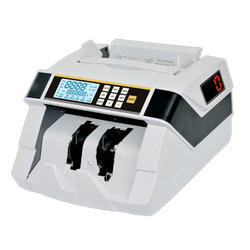 Mix Note Counting Machine With Fake Note Detection