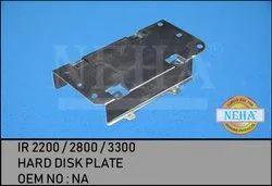 Hard Disk Plate IR 2200 / 2800 / 3300