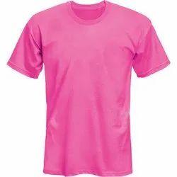 af85a480 Men Plain T Shirt in Guwahati, Assam   Men Plain T Shirt, Plain ...
