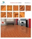 Wooden Glossy Tiles