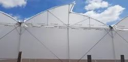 Greenpro 7 Layer Greenhouse Film High Diffused
