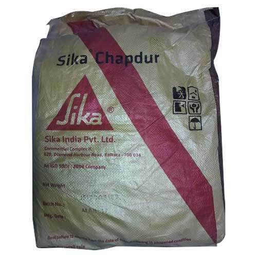 Powder Sika Chapdur, For Industrial