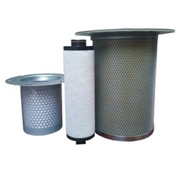 Kaeser Screw Compressor Air Oil Filters