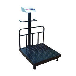 Trolley Platform Scale
