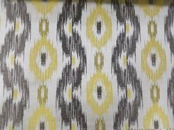 Renzo 2 Woody Blind Fabric