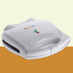 Bajaj Majesty New SWX 3 Sandwich Toaster