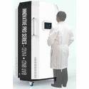 全身Puva室 - 光疗系统