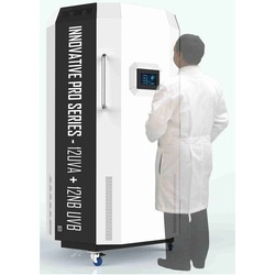Whole Body Puva Chamber - Phototherapy Systems