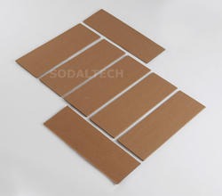 Paper Flat Boards