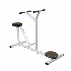 Kawachi Rubber And Plastic Exercise Board Crivit Sports For Gym, Rs