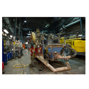Industrial Plant Maintenance Services