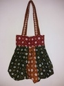 Cotton Fabric Carry Bags