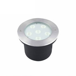 2W Terra Outdoor LED Inground Lights