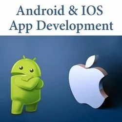Online Android and IOS Application Development Services