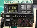 DAHLIH MCV-1020BA