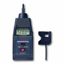 Gasoline Tachometer