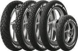 JK 2 - 3 Wheeler Tyres