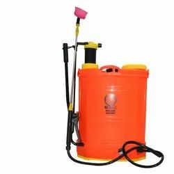 Battery Operated Disinfectant Sprayer