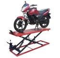 Two Wheeler Ramp For Petrol Diesel Or Gas Station