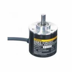 25mm Rotary Incremental Encoder