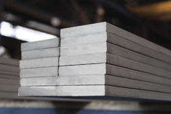 Galvanized GI Flat Bar