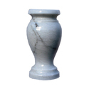 Alabaster Vase Pot For Home Decoration