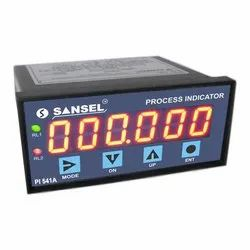 5 1/2 Digit Process Indicator