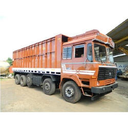J P  Road Carrier - Service Provider from Bhiwadi, India | Profile