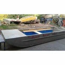 Aluminium Flood Boat