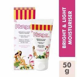 O3  Plunge Bright & Light Moisturizer (50 g)