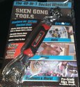 Shen Gang Tools 48 in 1 Socket Wrench