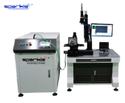 Sparkle Fiber Laser Welding Machine, >500 A, Automation Grade: Automatic