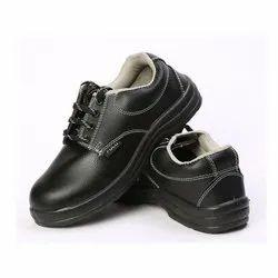 PVC Safety Shoe