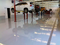 Car Parking Coating Service