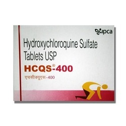 HCQS 400 Tablets